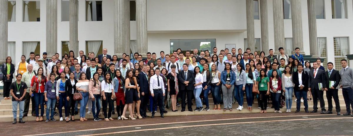 CIPCA presentó sus experiencias en torno a su Propuesta Económica Productiva en III Congreso Internacional sobre Agroecología en Ecuador