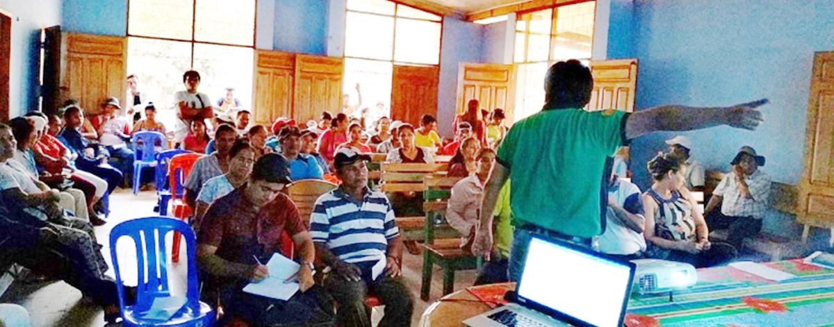 Federación de Trabajadores Gomeros Castañeros de Bolivia elaboró su Pliego Petitorio para la zafra 2018