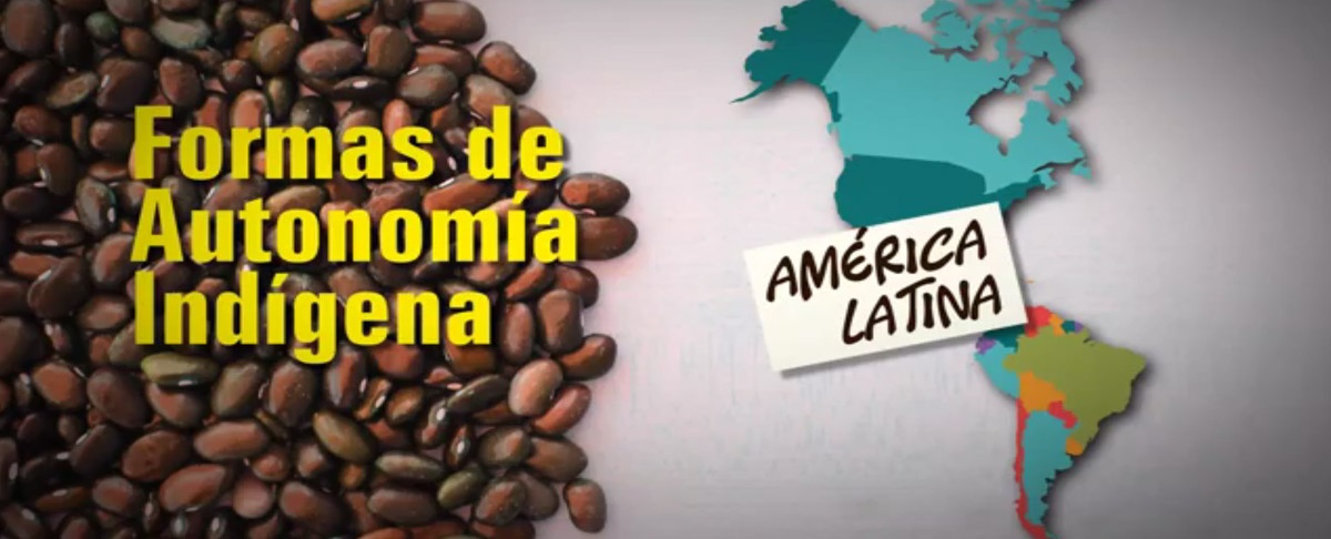 """Video: """"El estado de situación de las autonomías indígenas en Bolivia al 2018"""""""