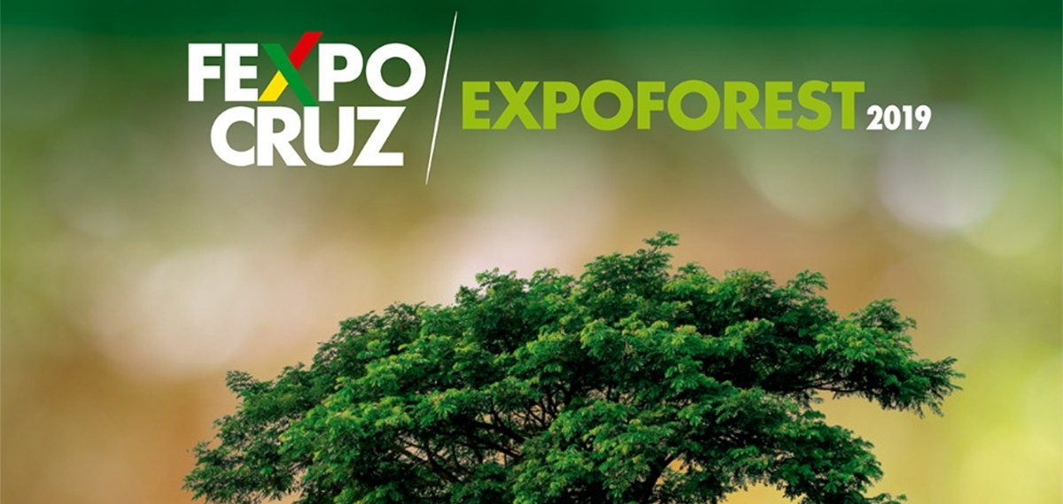 "El 10 de abril iniciará la XVI Feria Integral del Bosque ""EXPOFOREST"""