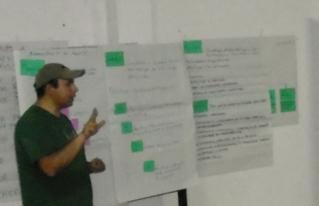 En Beni se capacitaron 15 mujeres y hombres  como Facilitadores Empresariales
