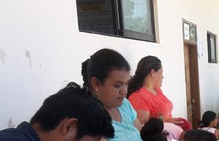 Municipio El Puente de Santa Cruz dijo SÍ a su carta orgánica municipal