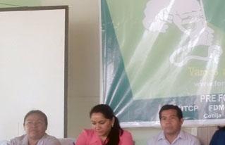 Organizaciones sociales realizaron el pre Foro Social Panamazónico en Pando