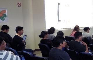 Jóvenes rurales de Bolivia piden ser valorados como actores económicos
