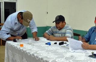 La población de Charagua Iyambae se prepara para la Asamblea Interzonal Eleccionaria