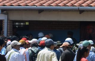 Bajo Isoso y Charagua Pueblo eligieron a sus autoridades para el gobierno autónomo guaraní Charagua Iyambae