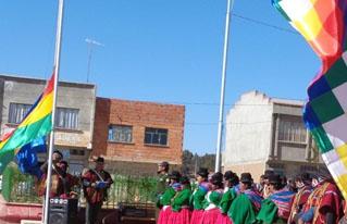 Socializan y validan el Plan Territorial de Desarrollo Integral del municipio de Taraco