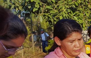 Productores del Beni participaron del Primer Congreso Técnico Científico del Cacao en Bolivia