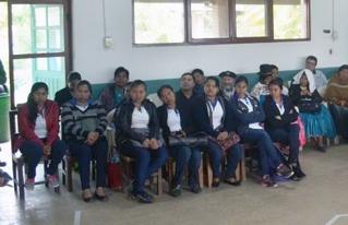 Inició en Charagua el Encuentro de la Red de Solidaridad y Apostolado Indígena