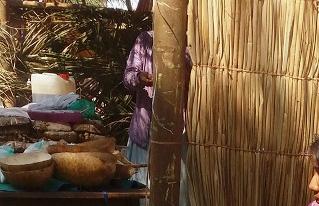 Inició  la XIV Feria tradicional mojeña