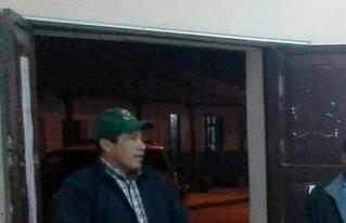 Gobierno municipal de Charagua y CIPCA firman convenio para la construcción del Centro de Acopio y Comercialización de Miel