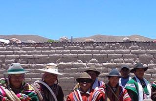 Organizaciones indígena originario campesinas de Oruro afirman que Bolivia no ha avanzado en la descolonización
