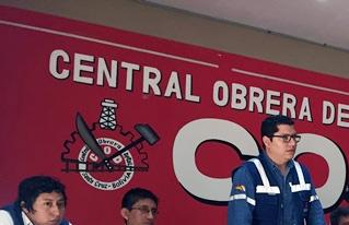 Federación de Zafreros de Santa Cruz eligió su nuevo comité ejecutivo