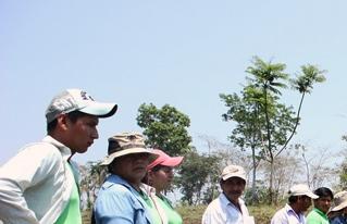 Concejales de diferentes municipios de Bolivia compartieron experiencias sobre implementación de políticas públicas productivas