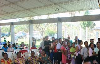 Urubichá le dice SÍ a la Autonomía Indígena en Asamblea Consultiva del Pueblo Guarayo