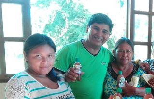 El municipio de Ascención de Guarayos declara a CIPCA entidad predilecta