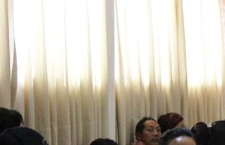 Dirigentes indígenas de tierras bajas debaten sobre autonomías indígenas en Santa Cruz