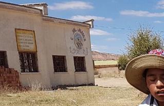 En San Pedro de Totora se promueve y capacita sobre alimentación saludable