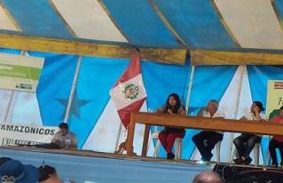 VIII FOSPA: proponen dar mayor importancia a la comunicación para mejorar la situación en la panamazonía