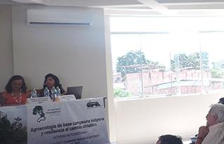CIPCA debate sobre agricultura campesina y resiliencia al cambio climático previo al VIII Foro Social Panamazónico