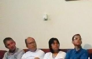 Inició el pre foro jesuítico en Tarapoto, Perú para articular acciones con miras al VIII Foro Social Panamazónico