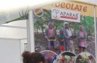 Campesinos e indígenas de los bosques de Bolivia presentes en la EXPOFOREST 2017