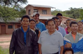 Municipio de Gutiérrez avanza hacia la conformación de su Órgano Deliberativo con miras a la autonomía