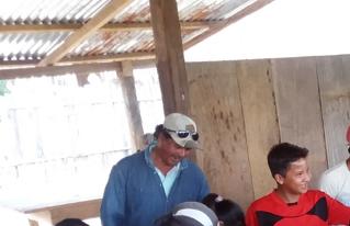CIPCA Beni y gobierno municipal de San Ignacio de Mojos impulsan el desarrollo de la juventud mojeña