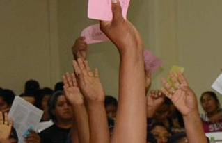 La Asamblea Deliberativa Autonómica de Gutiérrez aprobó el estatuto de la Autonomía Indígena Guaraní Kereimba Iyaambae