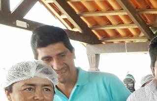 Feria de productores y pescadores mostró potencial piscícola en Ascensión de Guarayos