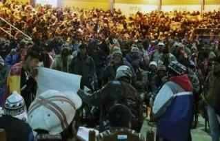 Campesinos de Cochabamba debatieron su agenda estratégica y eligieron su nueva directiva