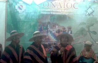 CONAIOC determina importantes desafíos para el avance y consolidación de las Autonomías Indígenas Originarias