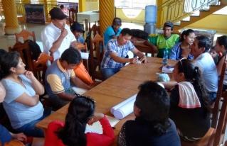 Organizaciones del norte del país piden mayor coordinación para el desarrollo de la Amazonía boliviana