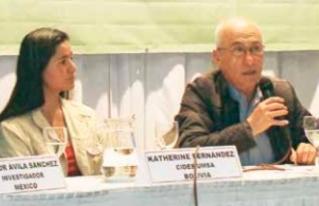 """Investigador advierte sobre riesgo de """"ecocidio y etnocidio"""" en la Amazonía"""