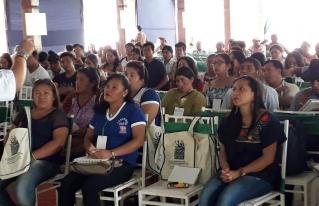 Con gran expectativa y amplia participación inició el V Foro Internacional Andino Amazónico de Desarrollo Rural