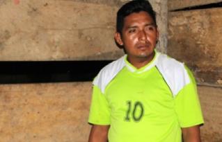 Walter Viri Peña: un joven luchador al servicio de su población