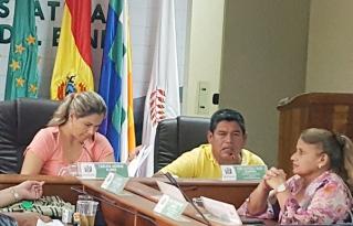 Asamblea Legislativa Departamental del Beni  promulgará Nuevo Proyecto de Ley del Cacao Nativo Amazónico
