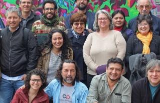 La incidencia política: un reto para que América Latina se en-red-de