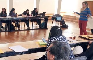 Examen Periódico Universal a Bolivia 2019 permitirá a la sociedad civil ser escuchada a nivel internacional