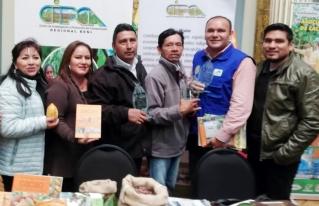 El cacao beniano fue premiado como uno de los mejores de Bolivia e irá a competir a Francia
