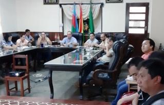 Ley Municipal de Frutos Amazónicos fue aprobada en Riberalta