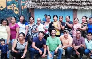 Organizaciones de Pando inician la elaboración de un mapeo de conflictos en la Amazonía