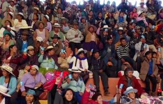 """Federación de Mujeres """"Bartolina Sisa"""" de Cochabamba plantea alternativas agroecológicas para contrarrestar el uso de agroquímicos"""