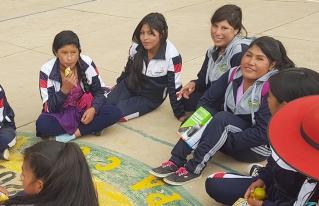 Comisión de Desarrollo de la Asamblea Legislativa Departamental de Cochabamba aprobó el Proyecto de Ley Departamental de la Juventud