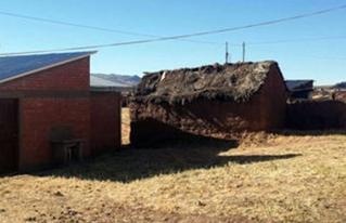 Desigualdad vuelve a avanzar en el área rural