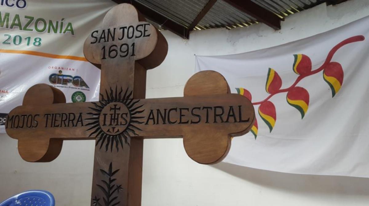 Modelos de desarrollo, un camino que encaran los pueblos de la amazonía boliviana
