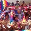 Avances y dificultades en la participación política de mujeres  en los espacios del poder local