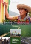 VIII Marcha Indigena en Bolivia: Por la Defensa del Territorio, la Vida y los Derechos de los Pueblos Indigenas