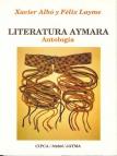 Literatura aymara: antología. Cuadernos de Investigación, Nº 37