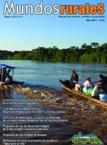 Mundos Rurales No 8. Problemática de los recursos naturales